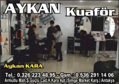 Aykan Kuaför