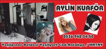 Aylin Kuaför
