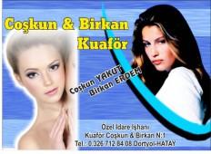 Coşkun & Birkan Kuaför