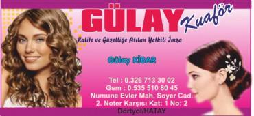 Gülay Kuaför