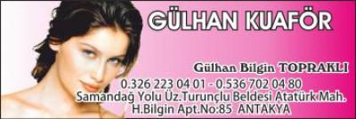 Gülhan Kuaför