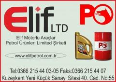 ElifLTD