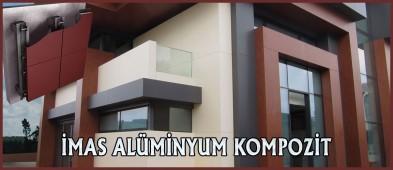 İmas Alüminyum Kompozit