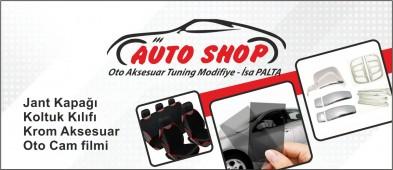 Auto Shop Oto Aksesuar Tuning Modifiye