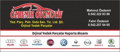 Özdemir Otomotiv