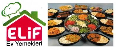 Elif Ev Yemekleri