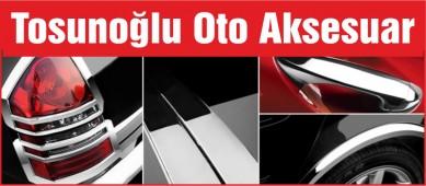 Tosunoğlu Oto Aksesuar