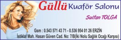 Güllü Kuaför Salonu