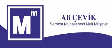 Ali Çevik