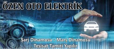 Özen Oto Elektrik