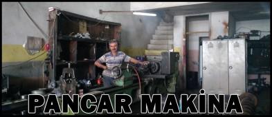 Pancar Makina