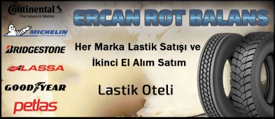 Ercan Rot Balans