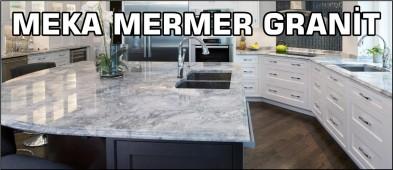 Meka Mermer Granit