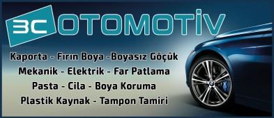 3c Otomotiv