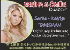 Seriha & Ömür Kuaför