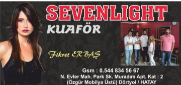 Sevenlıght Kuaför
