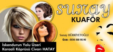 Sunay Bayan Kuaför