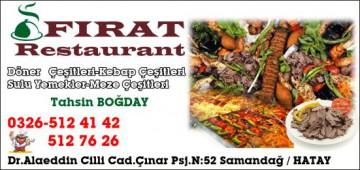 Fırat Restaurant