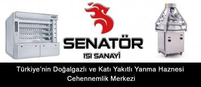 Senatör Isı Sanayi