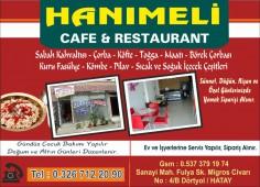 Hanımeli Cafe & Restaurant
