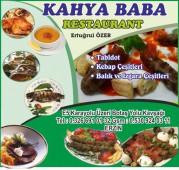 Kahya Baba Restaurant