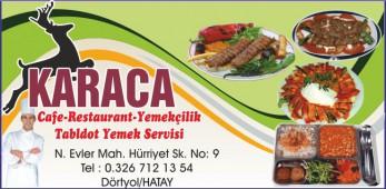 Karaca Cafe Restaurant