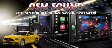 Osm Sound Oto Ses Görüntü