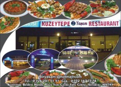 Kuzeytepe Yaşam1 Restaurant