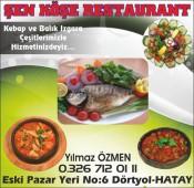 Şen Köşe Restaurant