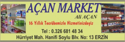 Açan Market
