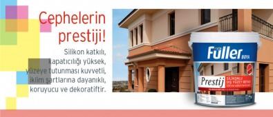 Fakıoğlu Dekorasyon