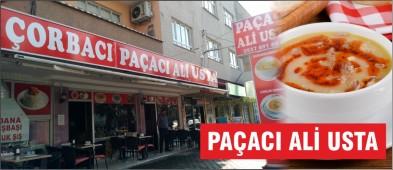 Paçacı Ali Usta