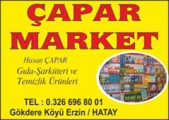 Çapar Market