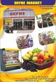 Defne Market