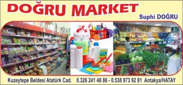 Doğru Market