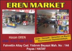 Eren Market