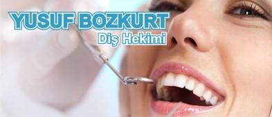 Ağız ve Diş Sağlığı Kliniği