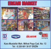 Erkam Market