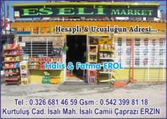 Eseli Market