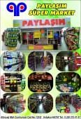 Paylaşım Süper Market