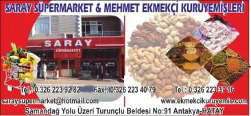 Saray Süpermarket