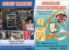 Sedef Market