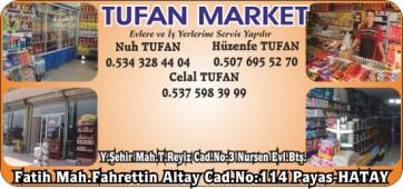 Tufan Market