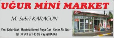 Uğur Mini Market
