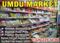 Umdu Market