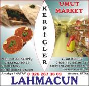 Umut Market