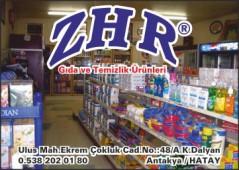 Zhr Gıda ve Temizlik Ürünleri