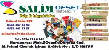 Salim Ofset