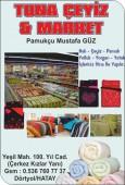 Tuna Çeyiz & Market