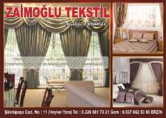 Zaimoğlu Tekstil